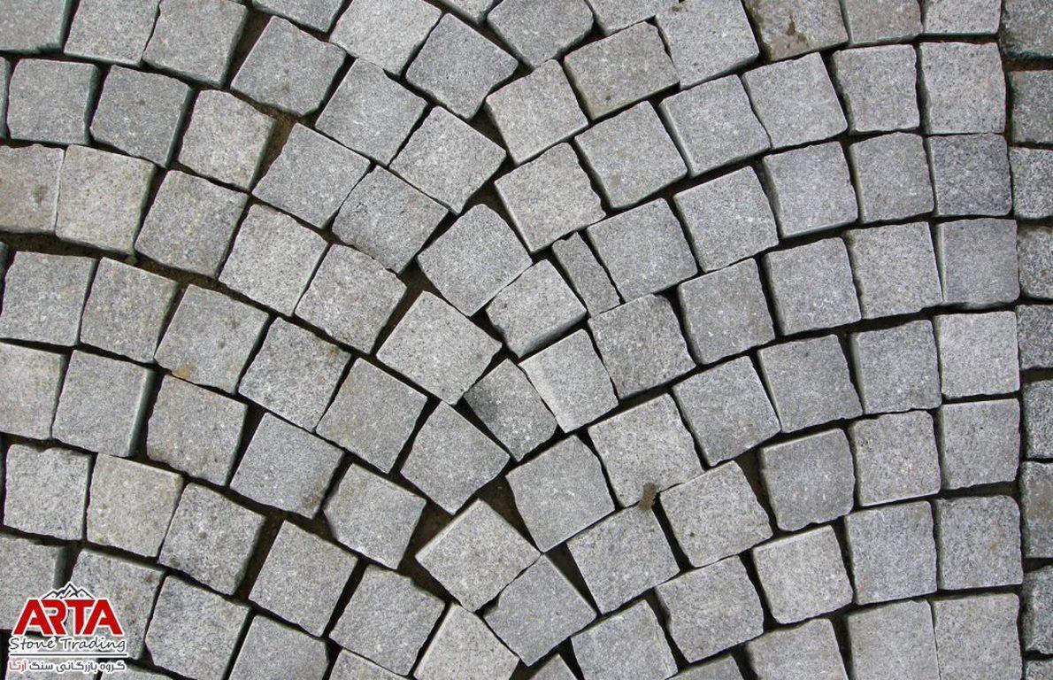 سنگ کوبیک